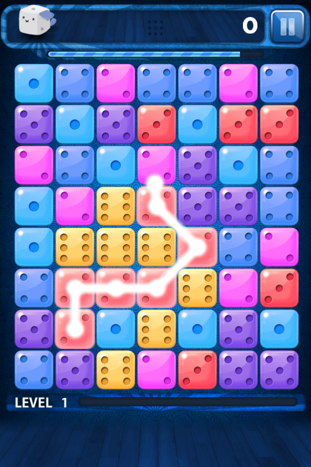 Screenshot D-ice