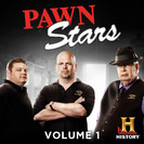 Pawn Stars: Old Man's Gamble