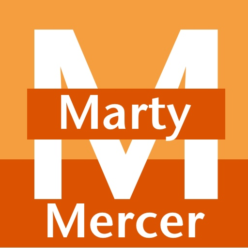 Marty Mercer