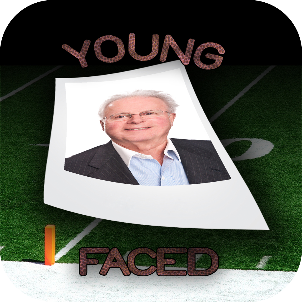 YoungFaced – The Young Face Booth